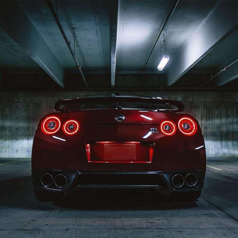 Automotive Music