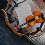Composizioni solo pianoforti e archi