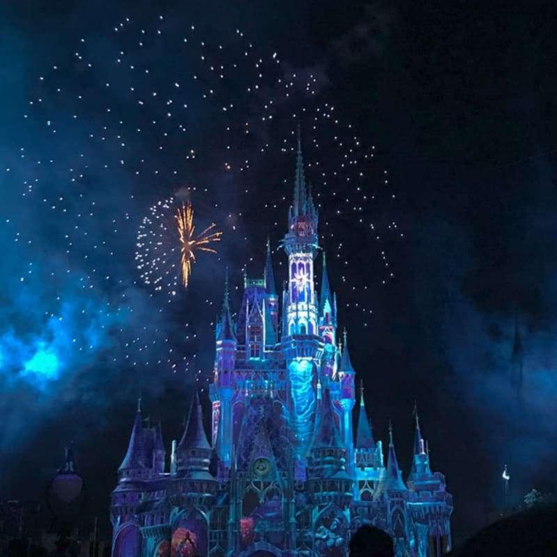 Disney style Music