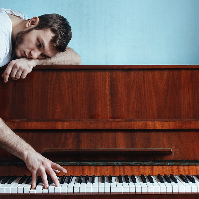 Pianoforte solo