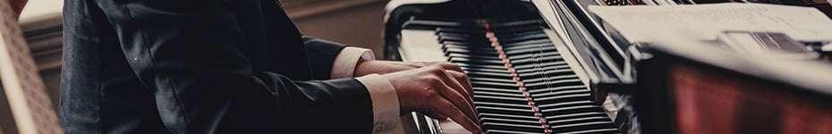 Musiche con pianoforte per video