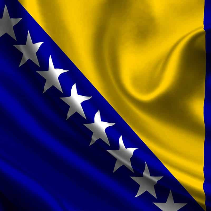 Bosniaco