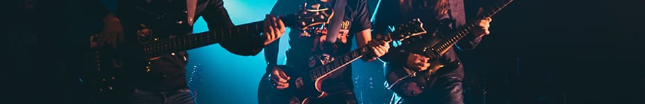 Instrumental music for videos