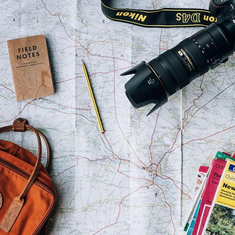 Travel - Holiday