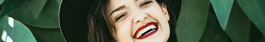 Voci sorridenti per pubblicità