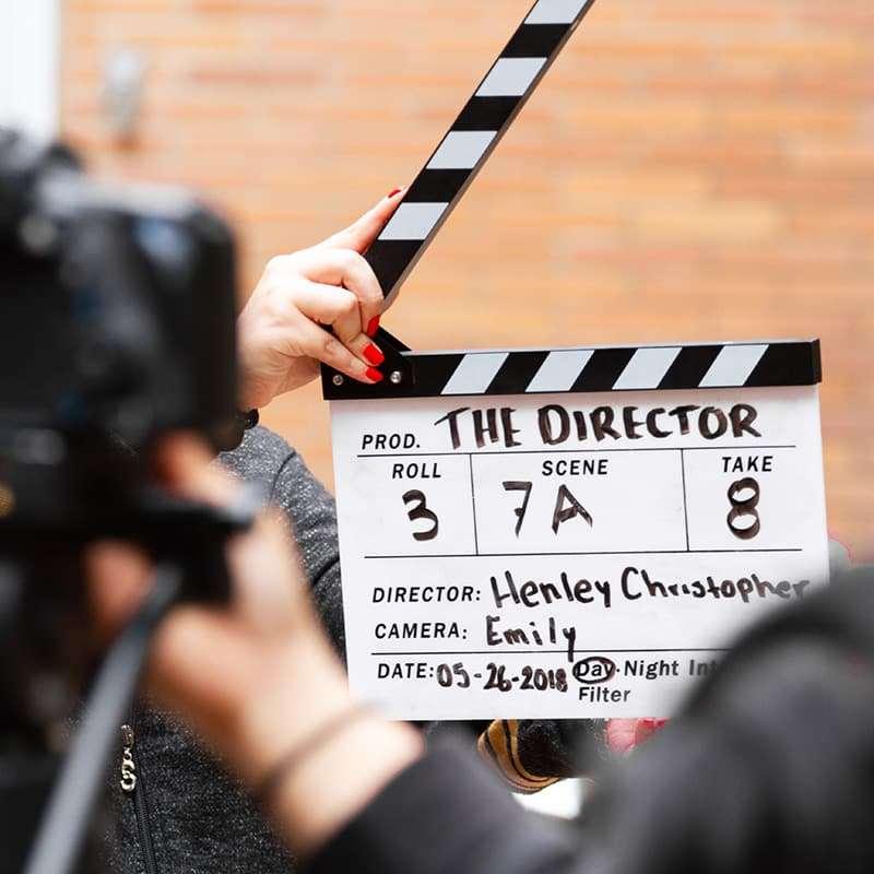 Film - Serie TV
