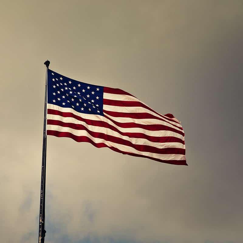 Inglese USA