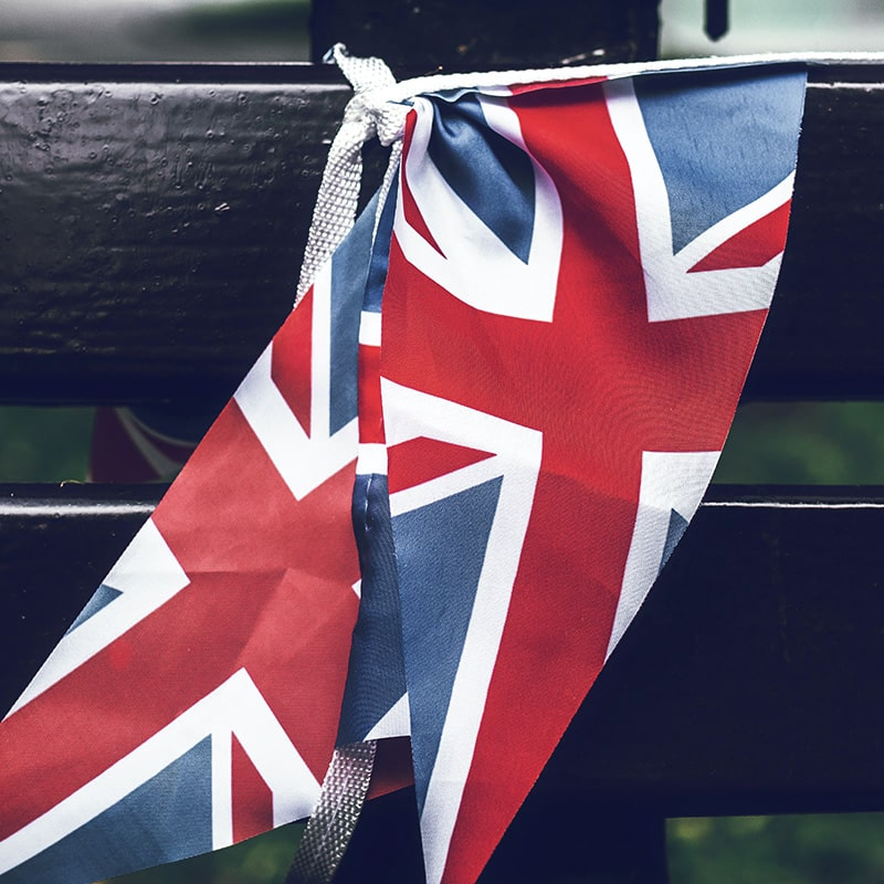 Inglese UK