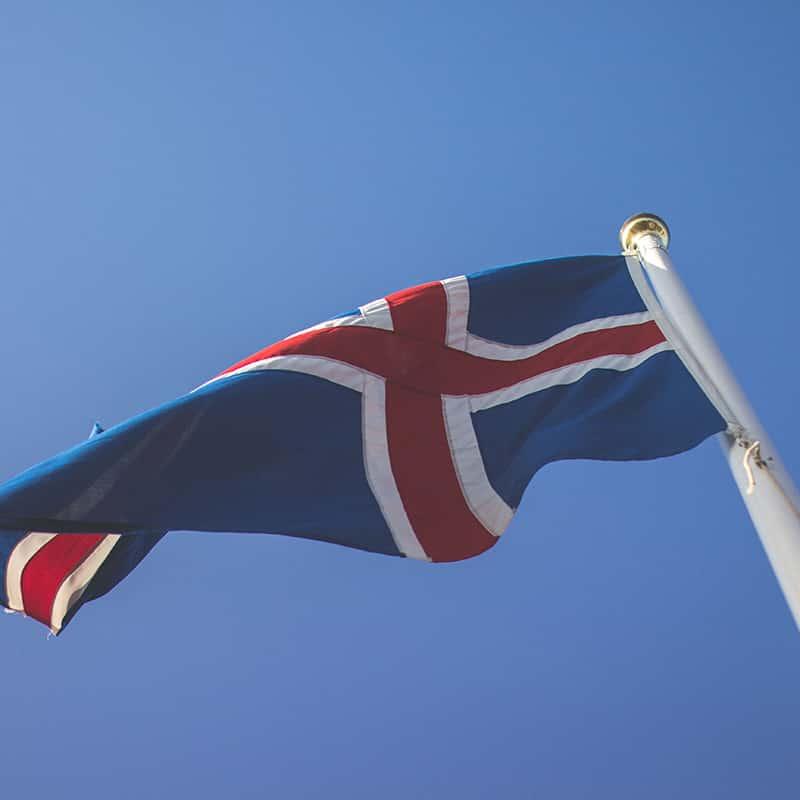 Islandese