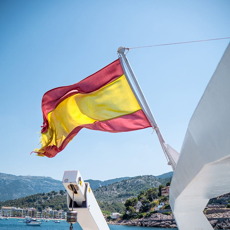 Spagnolo EU