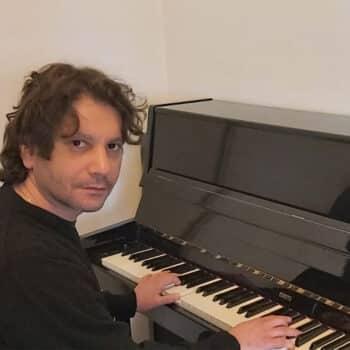 Claudio Amenta
