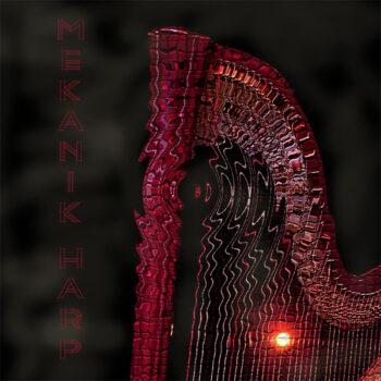Mekanik harp